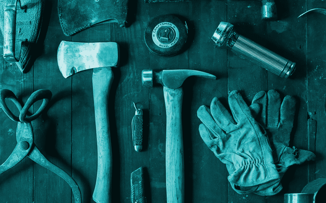 Fundamental (and cheap) tools to get you started as an entrepreneur
